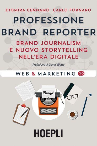 Professione Brand Reporter ePub