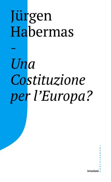 Una costituzione per l'Europa? ePub