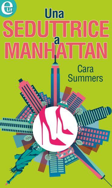 Una seduttrice a Manhattan ePub