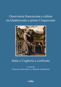 Osservanza francescana e cultura tra Quattrocento e primo Cinque