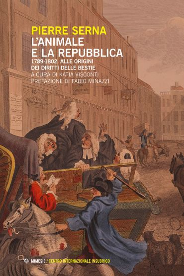 L'animale e la repubblica ePub