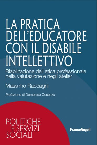 La pratica dell'educatore con disabile intellettivo