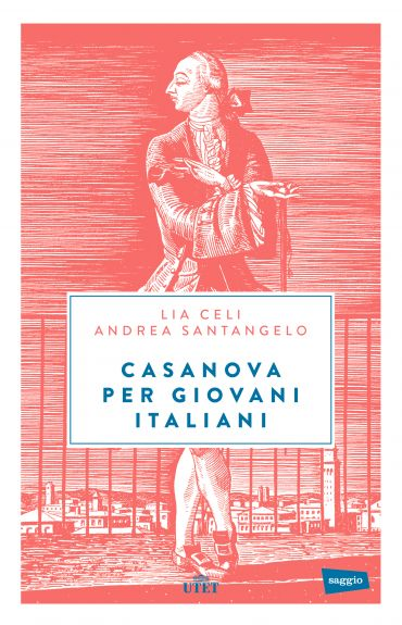 Casanova per giovani italiani ePub