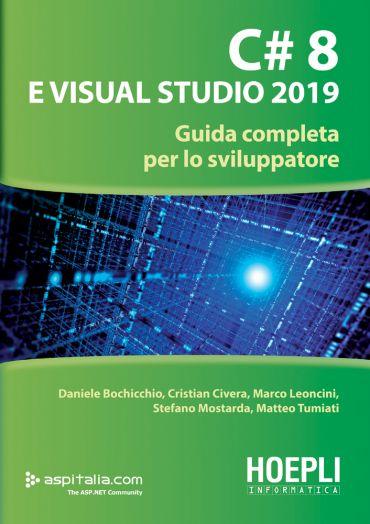 C# 8 e Visual Studio 2019 ePub