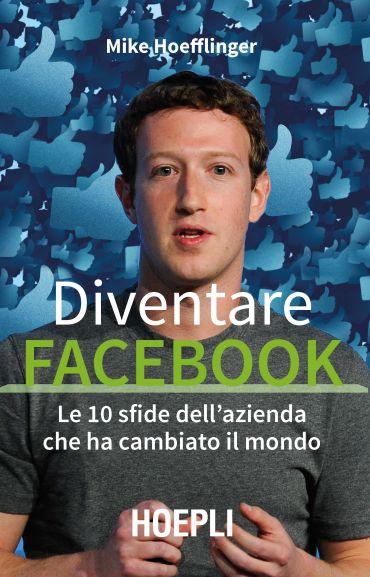 Diventare Facebook ePub