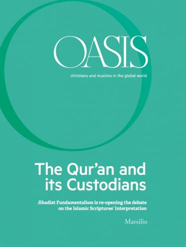 Oasis n. 23, The Qur'an and its Custodians ePub