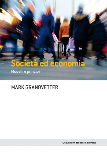 Società ed economia ePub