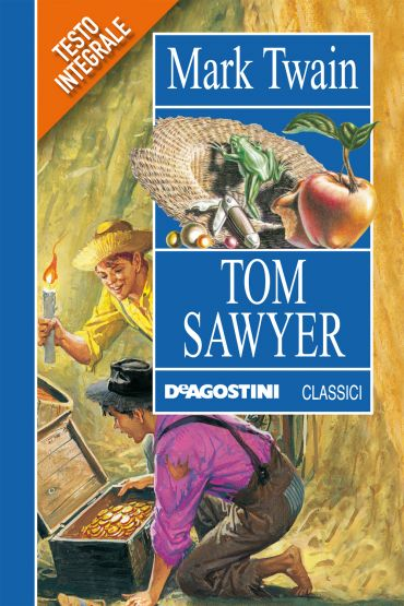 Tom Sawyer ePub