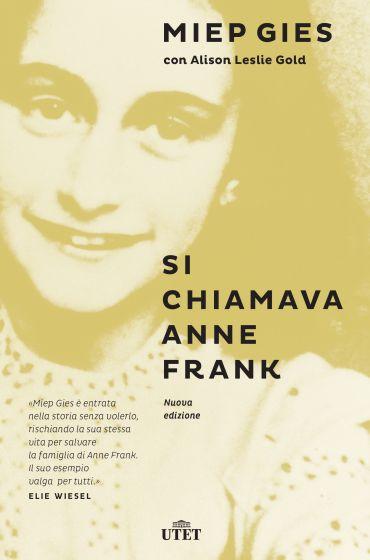 Si chiamava Anne Frank ePub