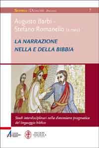 La narrazione nella e della Bibbia. Studi interdisciplinari nell