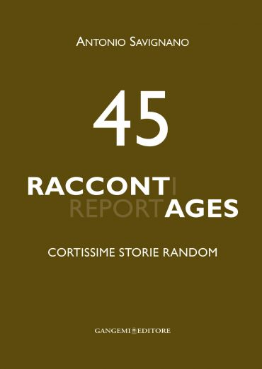 45 Raccontages