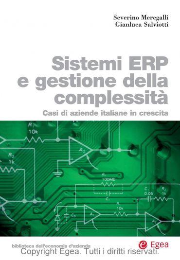 Sistemi ERP e gestione della complessit