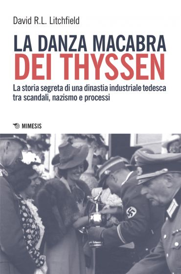 La danza macabra dei Thyssen ePub