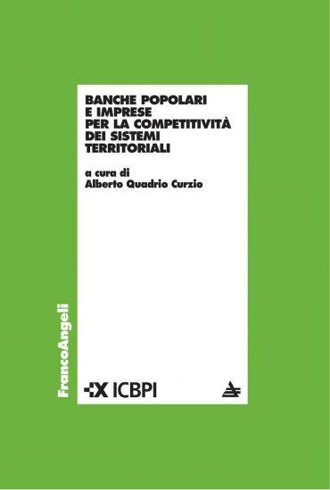 Banche Popolari e imprese per la competitività dei sistemi terri