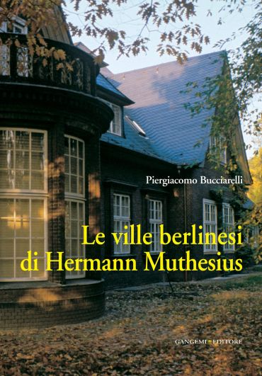 Le ville berlinesi di Hermann Muthesius ePub