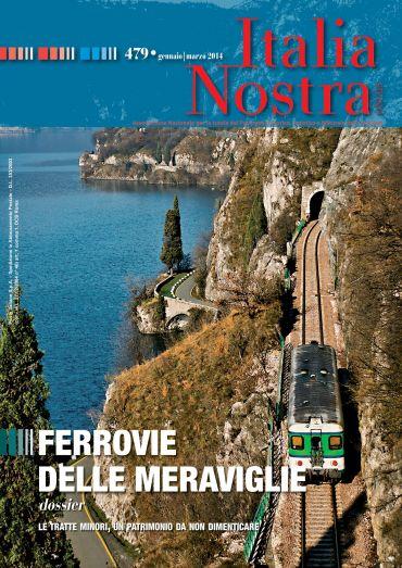 Italia Nostra 479 gen-mar 2014