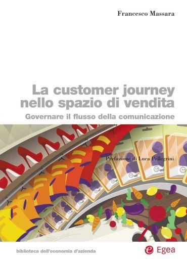 La customer journey nello spazio di vendita