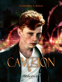 Cambion ePub