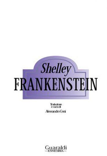 Frankenstein ePub