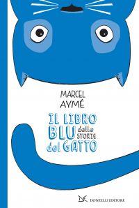 Il libro blu delle storie del gatto ePub