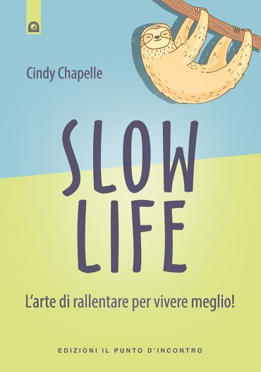 Slow life ePub