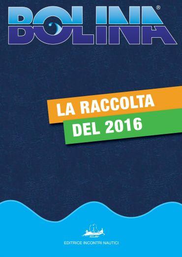 Raccolta Bolina 2016