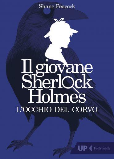 Il giovane Sherlock Holmes. L'occhio del corvo ePub