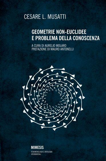 Geometrie non-euclidee e problema della conoscenza ePub