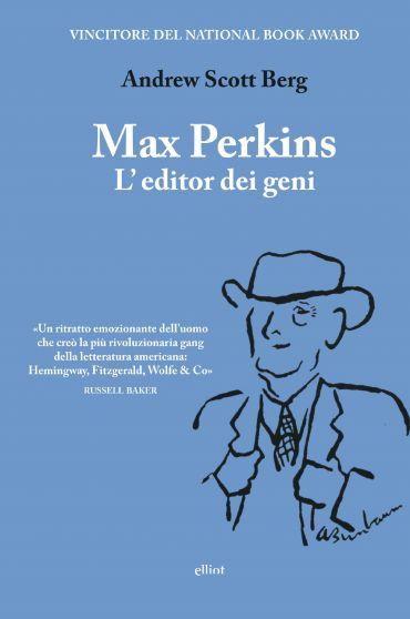 Max Perkins ePub