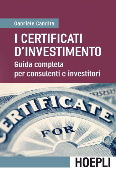 I certificati d'investimento ePub