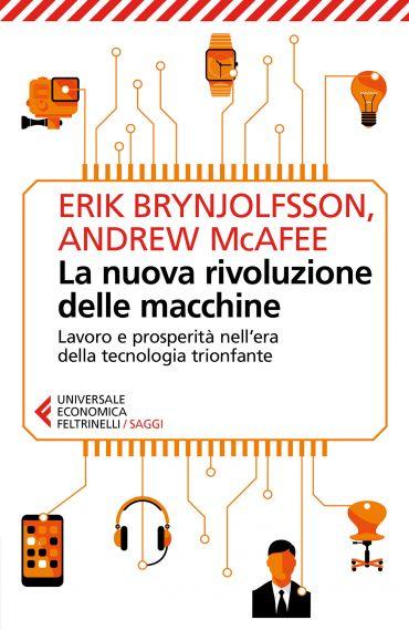 La nuova rivoluzione delle macchine ePub