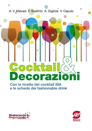 Cocktail  e  decorazioni