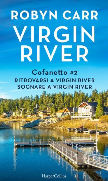 Cofanetto Virgin River #2 ePub