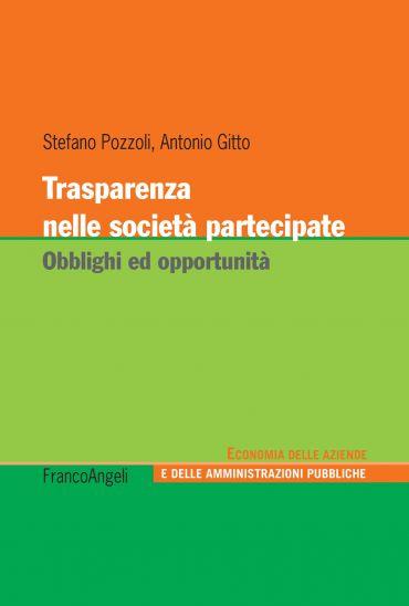 Trasparenza nelle società partecipate