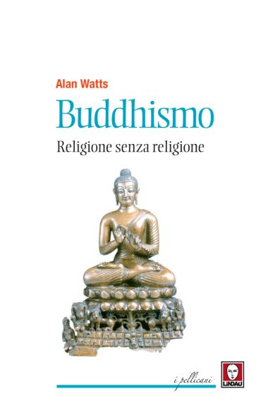 Buddhismo. Religione senza religione ePub