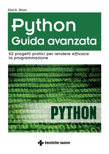 Python Guida avanzata