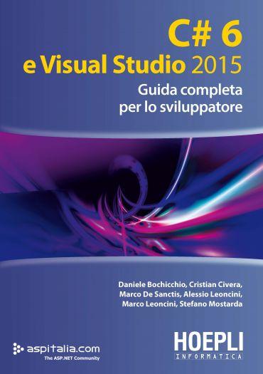 C# 6 e Visual Studio 2015 ePub