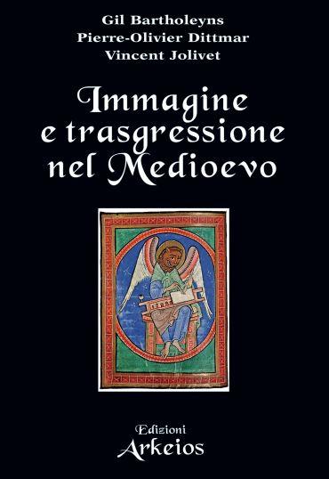 Immagine e trasgressione nel Medioevo ePub