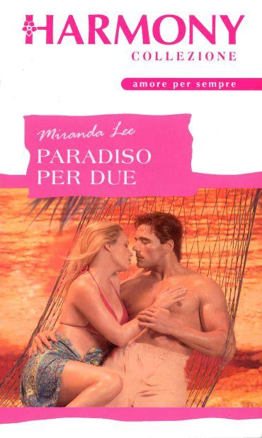 Paradiso per due ePub