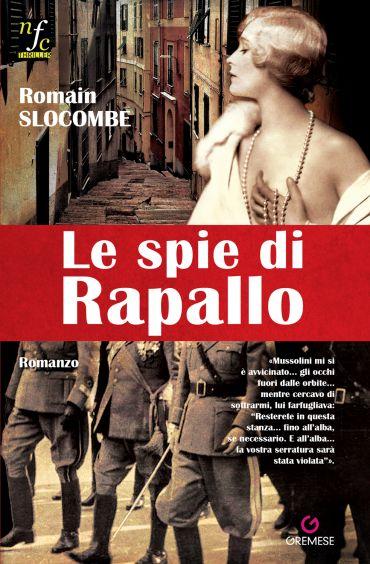 Le spie di Rapallo ePub