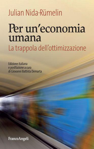 Per un'economia umana