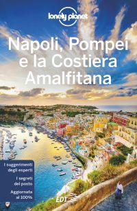 Napoli, Pompei e la Costiera Amalfitana ePub