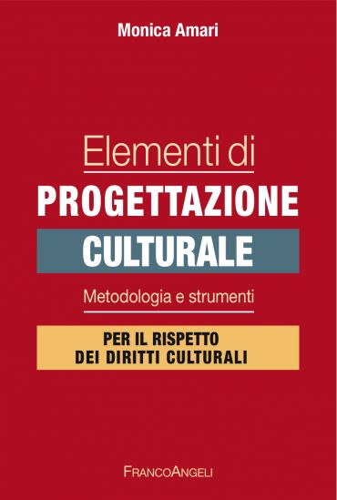 Elementi di progettazione culturale ePub