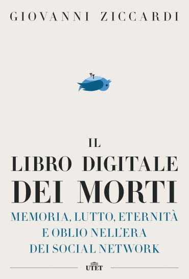Il libro digitale dei morti ePub