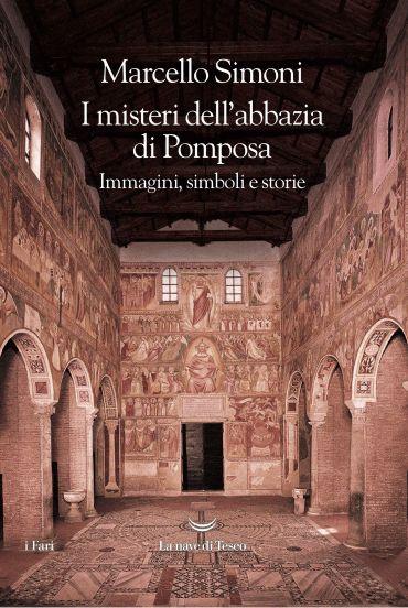 I misteri dell'abbazia di Pomposa ePub