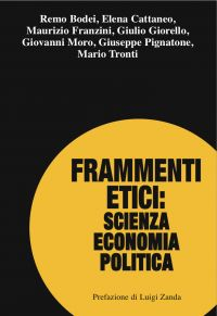 Frammenti etici: scienza economia politica