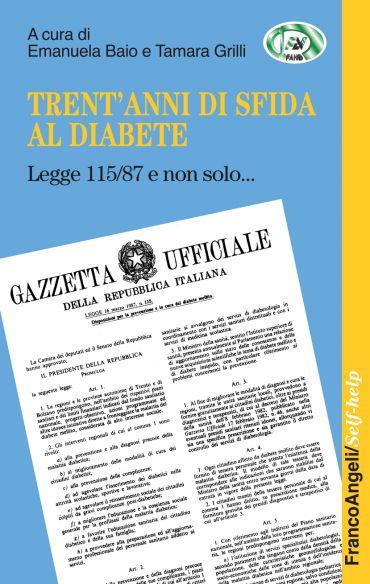 Trent'anni di sfida al diabete ePub