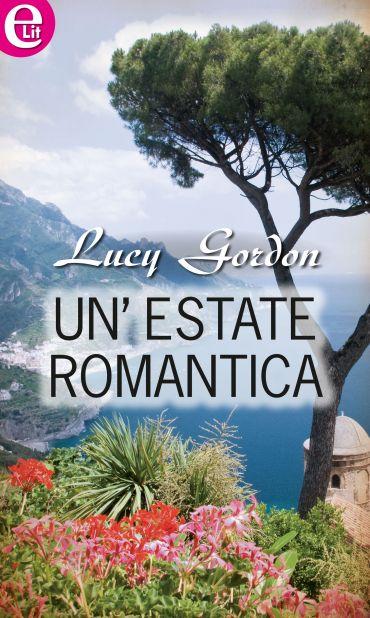 Un'estate romantica (eLit) ePub