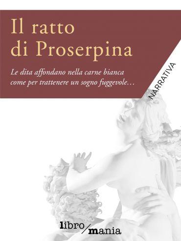 Il ratto di Proserpina ePub