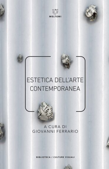 Estetica dell'arte contemporanea ePub